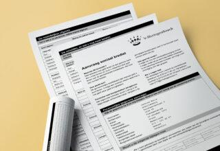 Formulieren voor gemeente Den Bosch